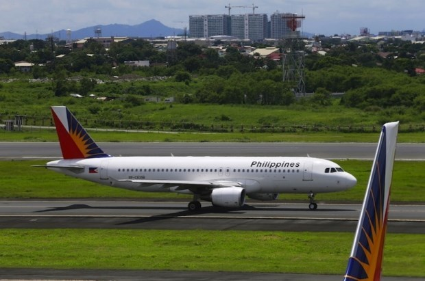Aerolinea filipina invertira 700 millones USD en compra de avion hinh anh 1