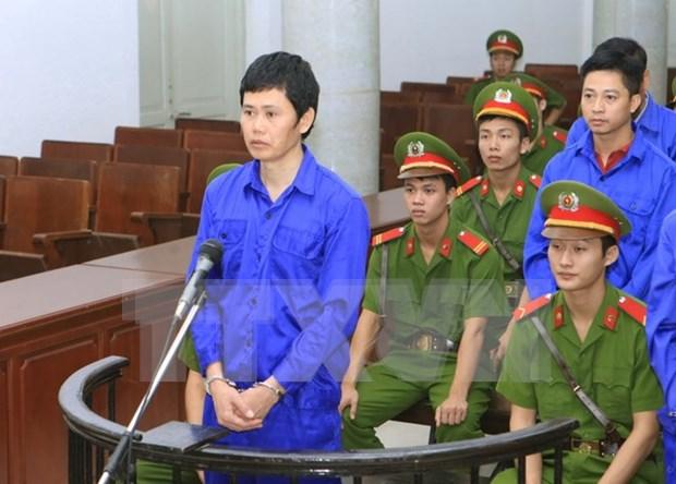 Emprenden juicio contra sujetos con malversacion en proyecto ferroviar hinh anh 1