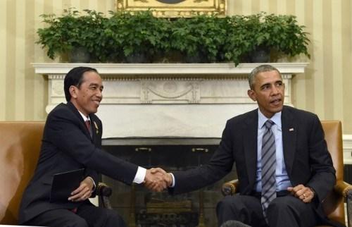 Destacan EE.UU. e Indonesia sus lazos de asociacion integral hinh anh 1