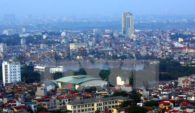 Hacia la XVI Asamblea Partidista de Hanoi: Un avance sin precedente hinh anh 1