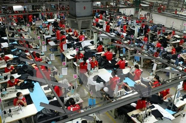 Valoran impactos de TLC con UE para empresas y poderes locales hinh anh 1