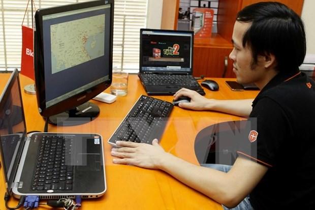 Vietnam ocupa noveno lugar regional en seguridad cibernetica hinh anh 1