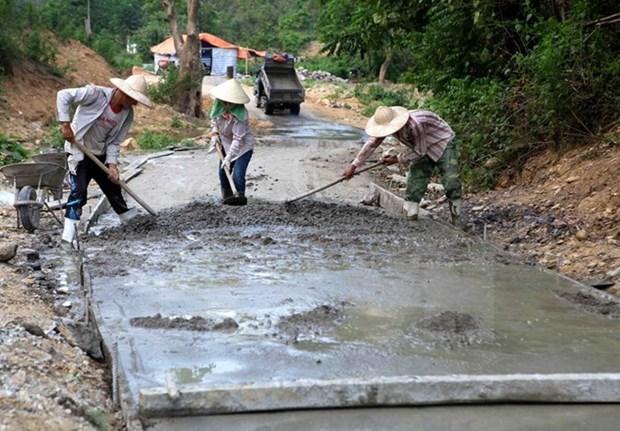 Vietnam cuadruplicara presupuesto dedicado a comunas pobres hinh anh 1