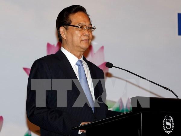 Inauguran reuniones regionales sobre medioambiente en Hanoi hinh anh 1