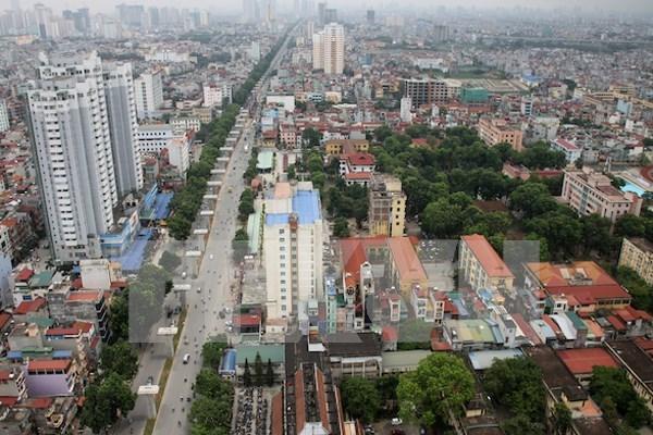 Se registran mas de nueve mil empresas vietnamitas nuevas en octubre hinh anh 1