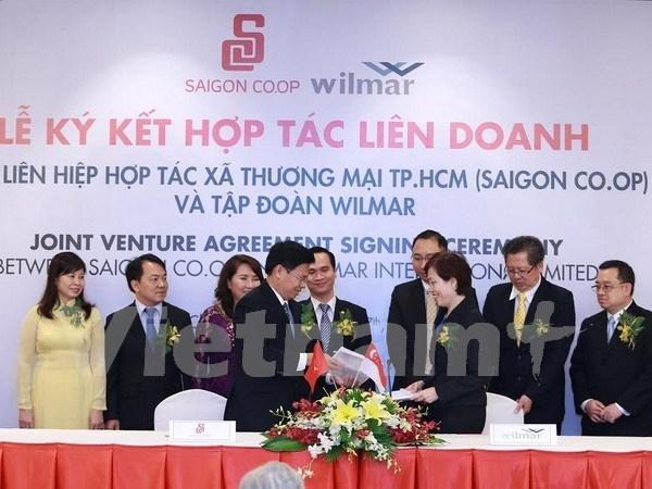 Grupo Wilmar invierte en marca vietnamita de salsa Nam Duong hinh anh 1