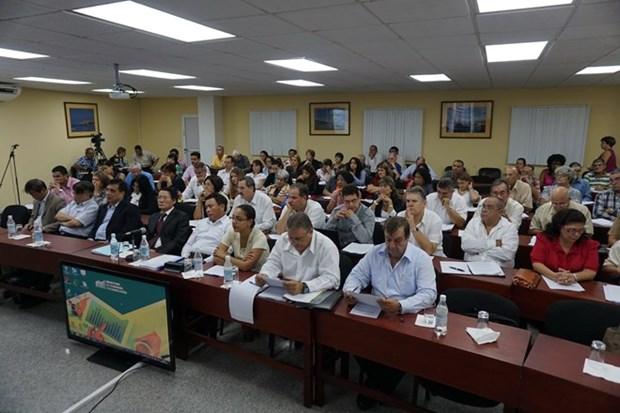 Experiencias de Vietnam: fuente de referencia para economia de Cuba hinh anh 1