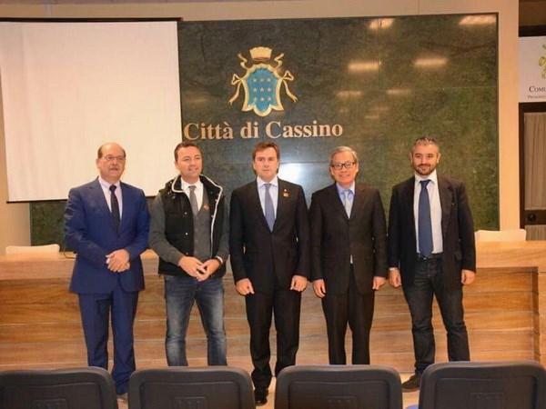 Vietnam fomenta cooperacion con localidad italiana hinh anh 1