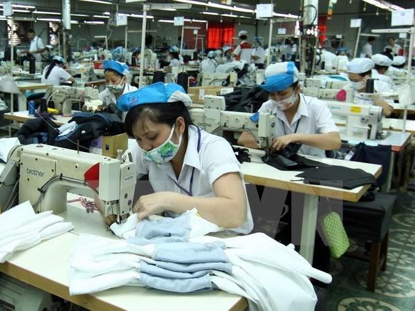 Busca Vietnam incrementar exportacion a Estados Unidos hinh anh 1