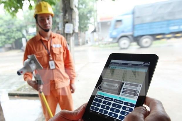 BM eleva posicion de Vietnam en acceso empresarial a energia hinh anh 1