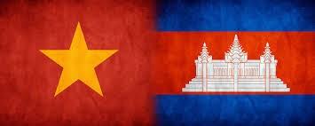 Mayoria de cambodianos cursantes en Vietnam persigue medicina hinh anh 1