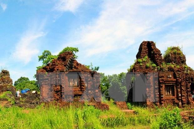 Asistencia italiana para conservacion de patrimonios en Quang Nam hinh anh 1