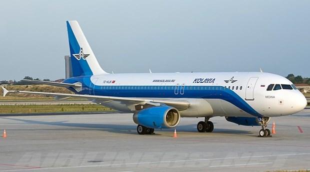 Presidente vietnamita expresa condolencias a Putin por tragedia aerea hinh anh 1
