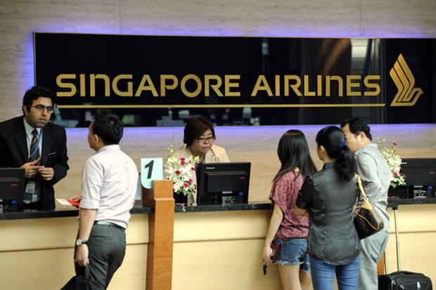 Pueden cobrar aerolineas a viajeros negados entrada a Singapur hinh anh 1