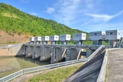 Cumple primera fase del proyecto de riego en Binh Thuan hinh anh 1