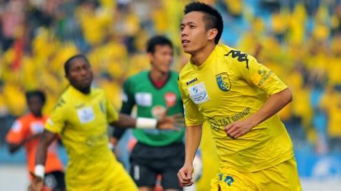 Club vietnamita de futbol participara en torneo amistoso en China hinh anh 1