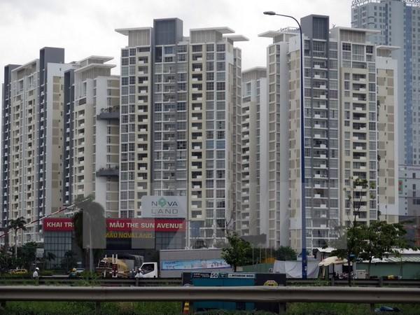Aumenta 78,8 por ciento numero de inmobiliarias creadas en diez meses hinh anh 1