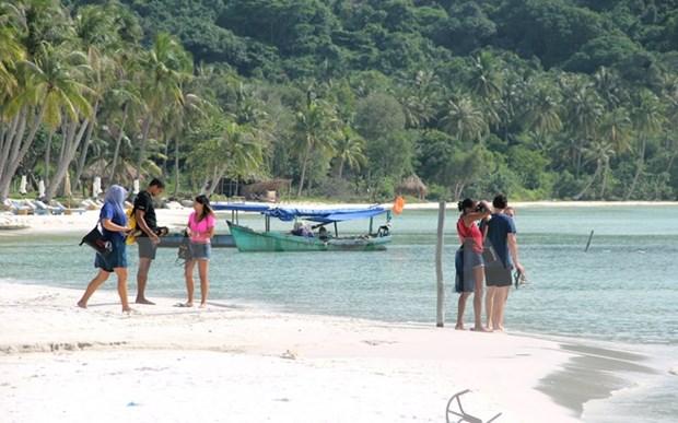 Ano de Turismo nacional 2016 se efectuara en Phu Quoc hinh anh 1