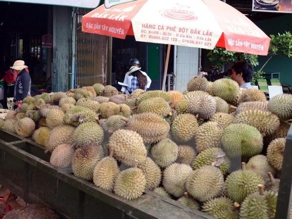Reconocen a 59 productos agricolas como marcas de oro hinh anh 1