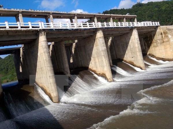Autorizan plan de remodelacion de represas con ayuda de BM hinh anh 1