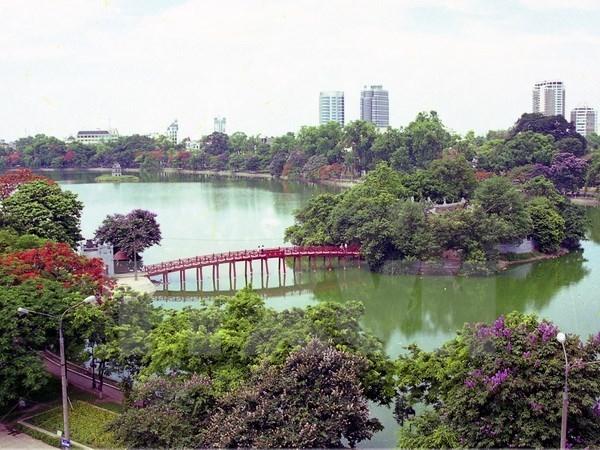 Vietnam ocupa el lugar 55 en el Indice de Prosperidad hinh anh 1