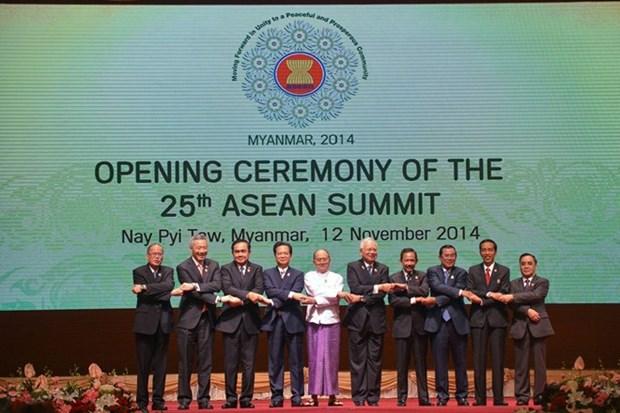 Confianza estrategica: base solida de la casa comun de ASEAN hinh anh 2