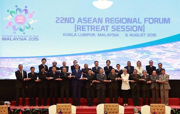 Confianza estrategica: base solida de la casa comun de ASEAN hinh anh 3