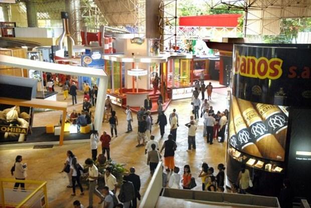 Dia de Vietnam en Feria Internacionald de La Habana hinh anh 1