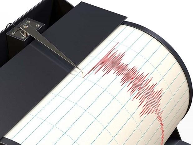 Fuerte terremoto sacude el Este de Indonesia hinh anh 1