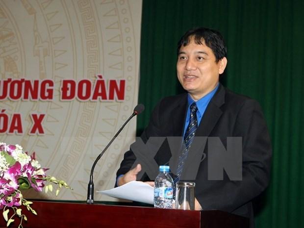 Organizaciones juveniles de Vietnam y China fomentan intercambio hinh anh 1