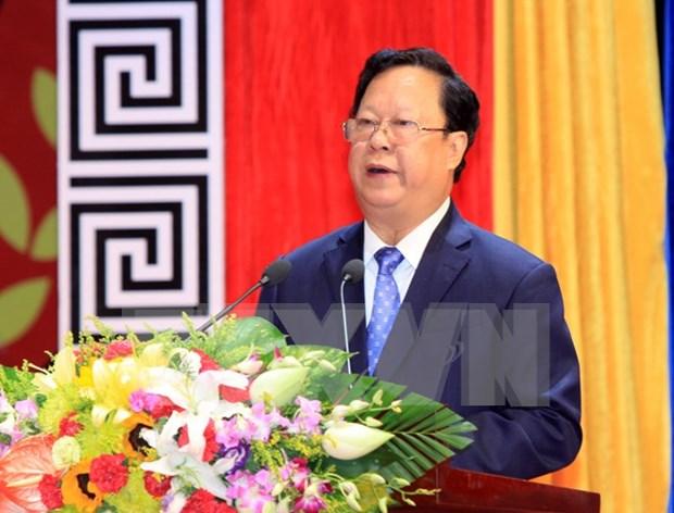 Intelectuales de Vietnam y China se reunen en encuentro amistoso hinh anh 1