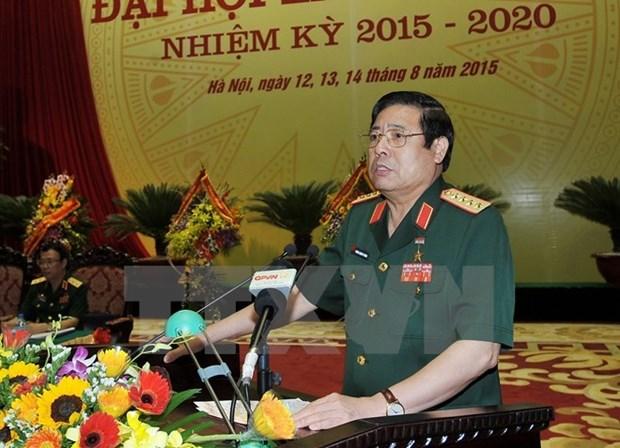Impulsan Vietnam y Japon nexos de cooperacion en defensa hinh anh 1