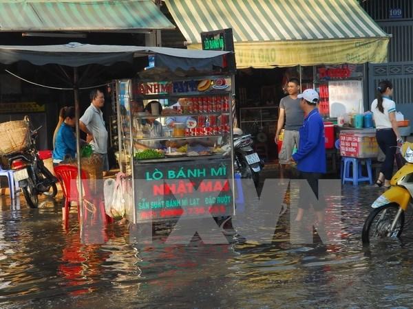 Japon ayuda a ciudad vietnamita en proteccion ambiental hinh anh 1