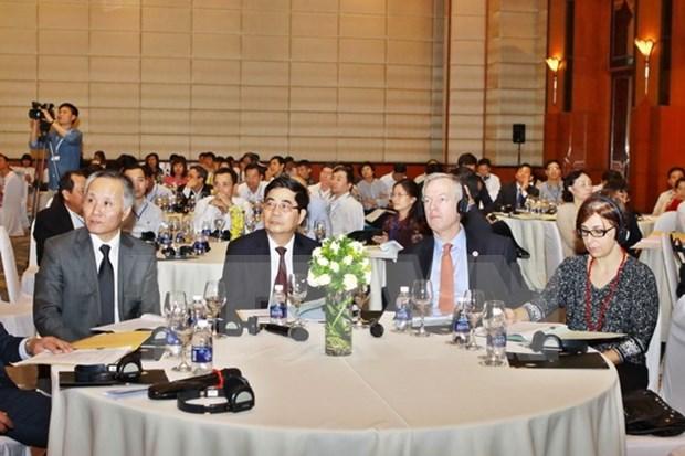 TPP y perspectivas para exportacion agropecuaria vietnamita hinh anh 1