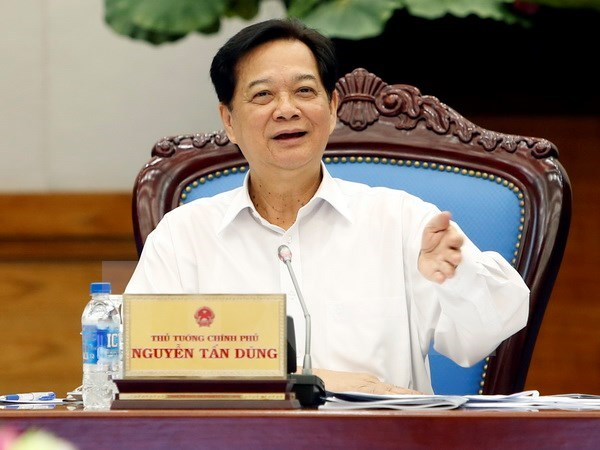Vietnam efectuara este ano Foro de Socios de Desarrollo hinh anh 1