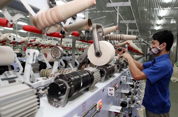 Estimulan inversion japonesa en provincia vietnamita hinh anh 1