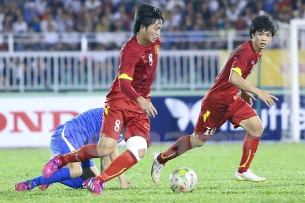 Vietnam mantiene posicion en ranking mundial de FIFA hinh anh 1