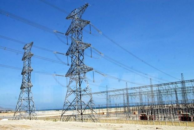 Productividad electrica de EVN crece 13 por ciento hinh anh 1