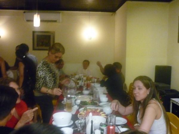 """Abren segundo restaurante """"Sabor Viet"""" en Panama hinh anh 1"""