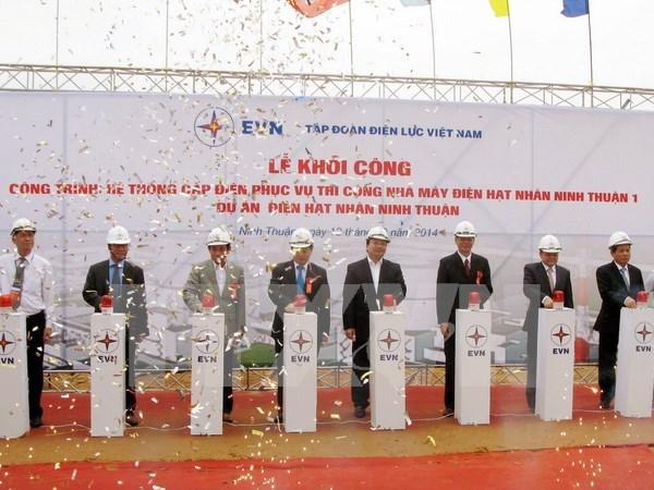 Impulsan en Vietnam divulgacion sobre nucleoelectrica hinh anh 1