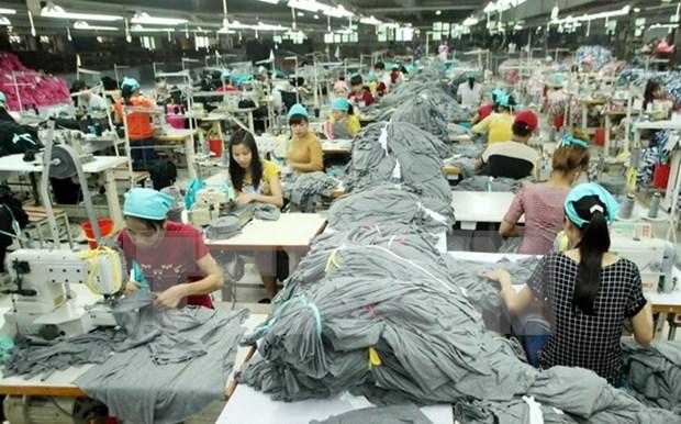 Productos vietnamitas gozaran de libre impuesto del TPP hinh anh 1