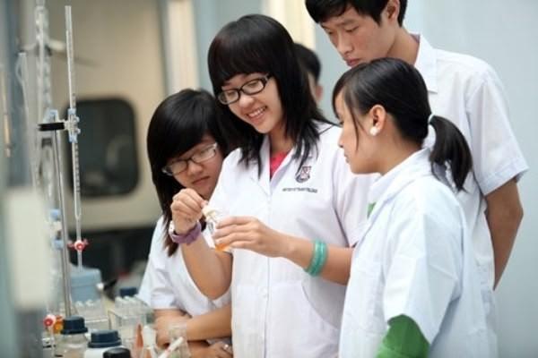 UNESCO reconoce a centros matematico y fisico de Vietnam hinh anh 1