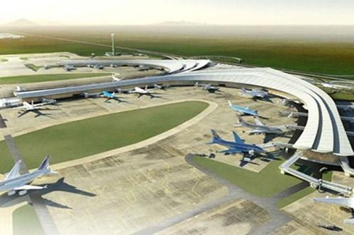 Premier insta a autoridades a acelerar proyecto aeropuerto Long Thanh hinh anh 1