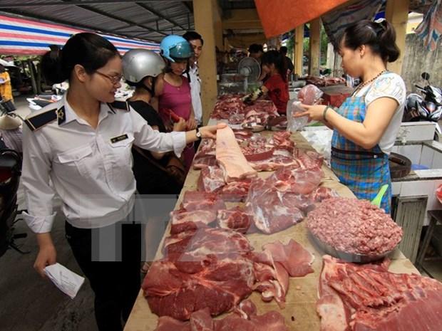 Dispuesta Australia a apoyar a Vietnam en seguridad alimentaria hinh anh 1