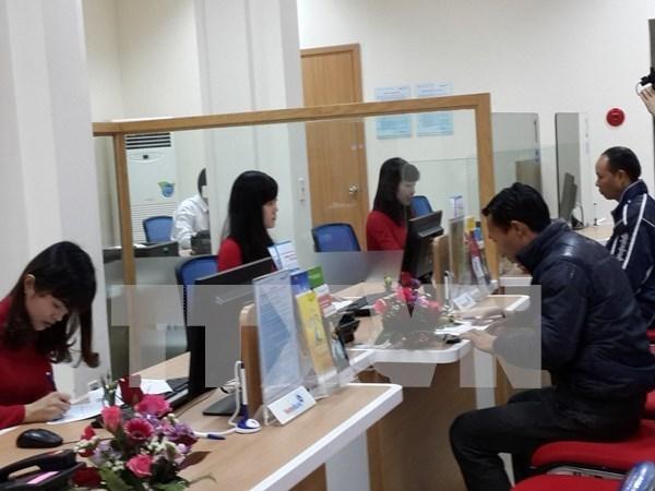 Avanza Vietnam en proyecto de reestructuracion de sistema bancario hinh anh 1