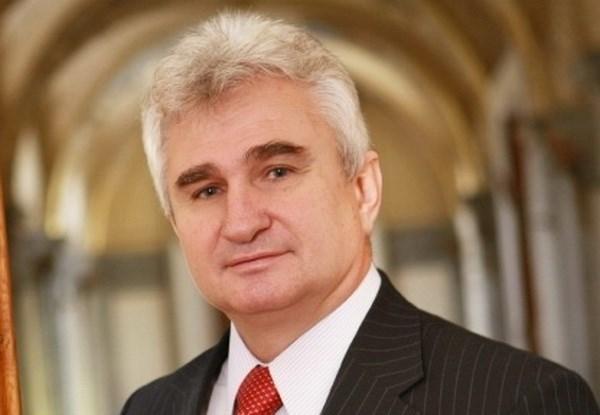 Presidente de Senado checo visitara Vietnam hinh anh 1