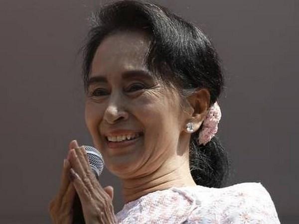Myanmar: NLD obtiene suficientes asientos para formar nuevo gobierno hinh anh 1