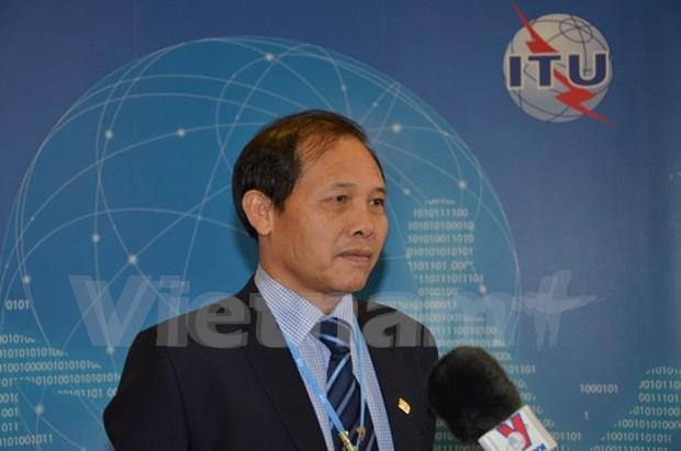 Vietnam participa en Conferencia Mundial de Radiocomunicacion 2015 en Ginebra hinh anh 1