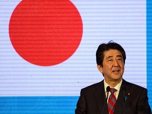 Japon y Australia expresan preocupaciones por situacion en el Mar del Este hinh anh 1