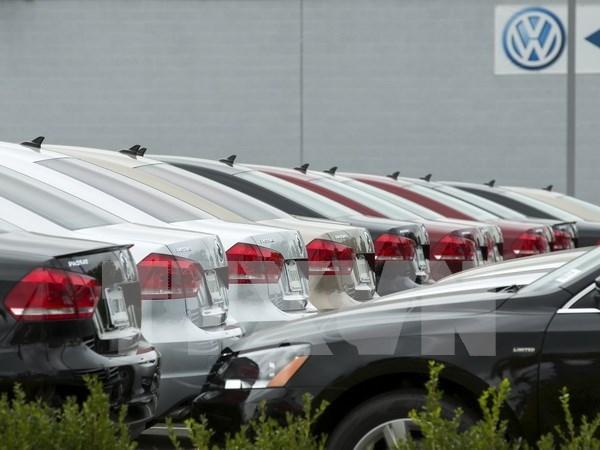 Laos elimina aranceles de importacion para vehiculos automoviles hinh anh 1